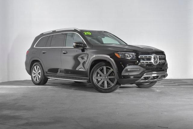 New 2020 Mercedes-Benz GLS GLS 450 4MATIC® SUV