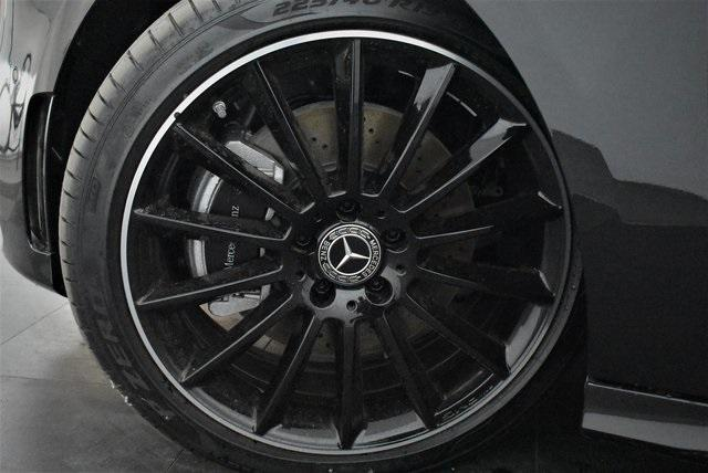 New 2020 Mercedes-Benz A-Class A 220 4MATIC® Sedan