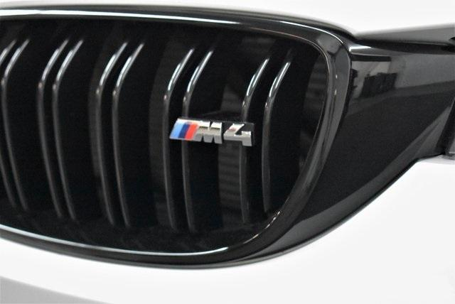 Pre-Owned 2019 BMW M4 CS Coupe